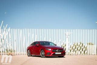 Galería Mercedes CLS 350d - Foto 5
