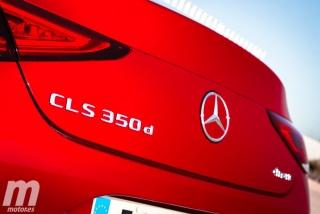 Galería Mercedes CLS 350d Foto 44
