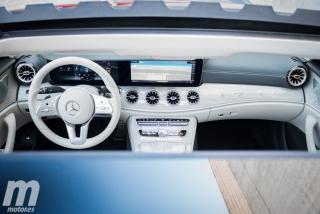 Galería Mercedes CLS 350d Foto 50