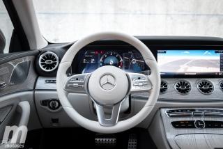 Galería Mercedes CLS 350d Foto 51