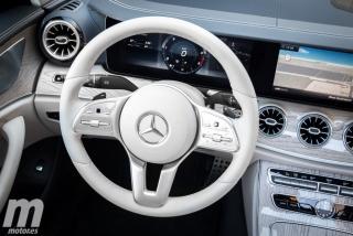 Galería Mercedes CLS 350d Foto 52