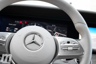 Galería Mercedes CLS 350d Foto 53