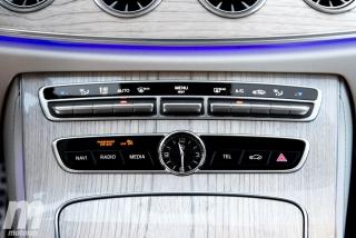 Galería Mercedes CLS 350d Foto 58