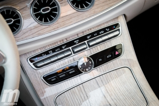 Galería Mercedes CLS 350d Foto 59