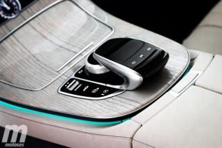 Galería Mercedes CLS 350d Foto 76