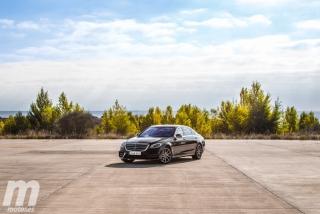 Galería Mercedes S 560 - Foto 1