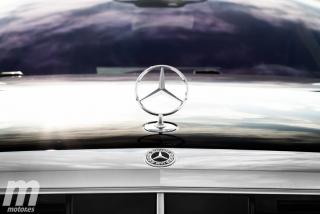Galería Mercedes S 560 Foto 16