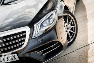 Galería Mercedes S 560 Foto 17