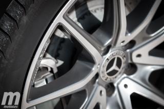Galería Mercedes S 560 Foto 25