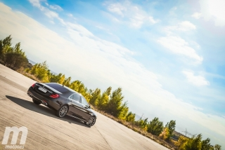 Galería Mercedes S 560 Foto 27