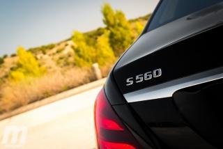 Galería Mercedes S 560 Foto 45