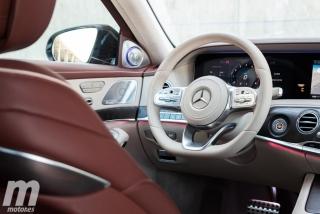 Galería Mercedes S 560 Foto 50
