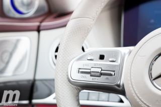 Galería Mercedes S 560 Foto 55