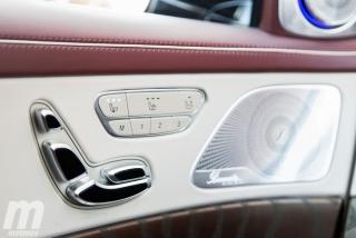 Galería Mercedes S 560 Foto 62