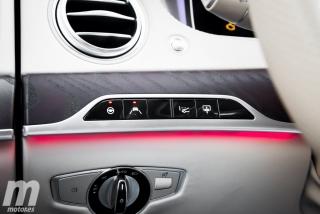 Galería Mercedes S 560 Foto 64