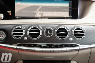 Galería Mercedes S 560 Foto 67