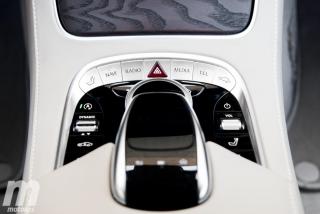Galería Mercedes S 560 Foto 73
