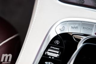 Galería Mercedes S 560 Foto 75