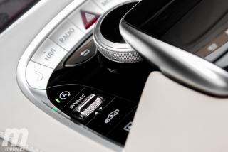 Galería Mercedes S 560 Foto 76