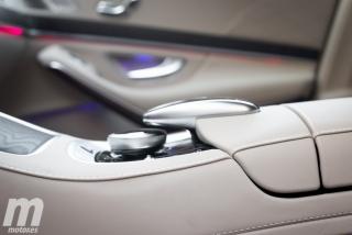 Galería Mercedes S 560 Foto 77
