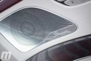 Galería Mercedes S 560 Foto 81