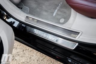 Galería Mercedes S 560 Foto 85