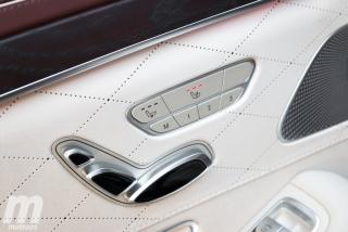 Galería Mercedes S 560 Foto 91