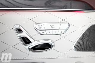 Galería Mercedes S 560 Foto 100
