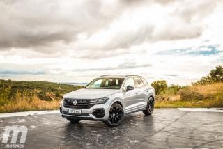 Galería nuevo Volkswagen Touareg - Foto 1