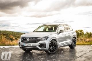 Galería nuevo Volkswagen Touareg - Foto 2