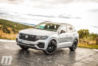 Galería nuevo Volkswagen Touareg - Foto 3