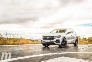 Galería nuevo Volkswagen Touareg - Foto 4