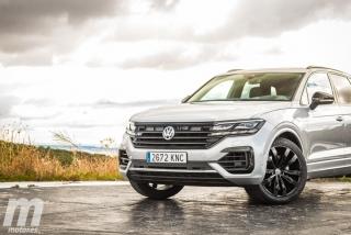 Galería nuevo Volkswagen Touareg - Foto 6