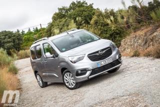 Galería Opel Combo Life 2018 - Foto 2