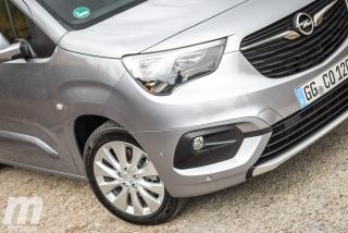 Galería Opel Combo Life 2018 - Foto 5