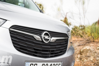 Galería Opel Combo Life 2018 - Foto 6