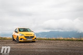 Galería Opel Corsa GSi - Foto 1