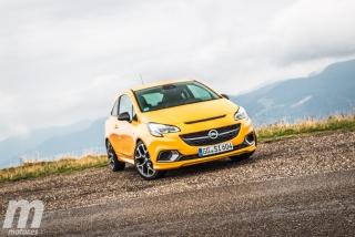 Galería Opel Corsa GSi - Foto 2