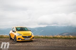 Galería Opel Corsa GSi - Foto 3