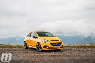 Galería Opel Corsa GSi - Foto 4