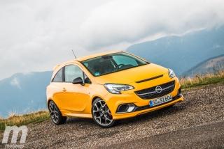 Galería Opel Corsa GSi - Foto 5