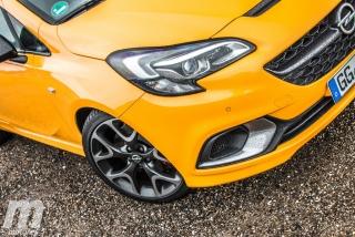 Galería Opel Corsa GSi - Foto 6