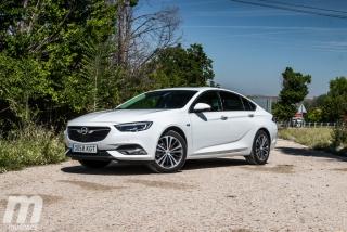 Galería Opel Insignia 1.5T Foto 2