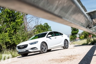 Galería Opel Insignia 1.5T Foto 7