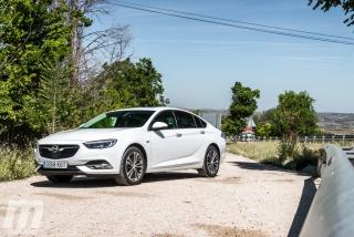 Galería Opel Insignia 1.5T Foto 8
