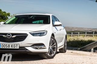 Galería Opel Insignia 1.5T Foto 11