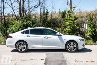 Galería Opel Insignia 1.5T Foto 17