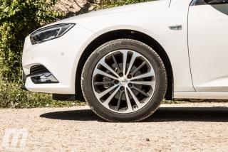 Galería Opel Insignia 1.5T Foto 18