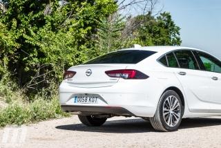 Galería Opel Insignia 1.5T Foto 22