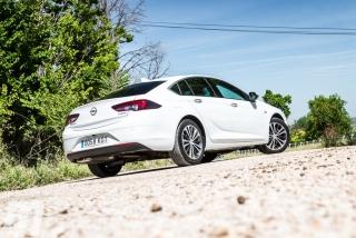 Galería Opel Insignia 1.5T Foto 23